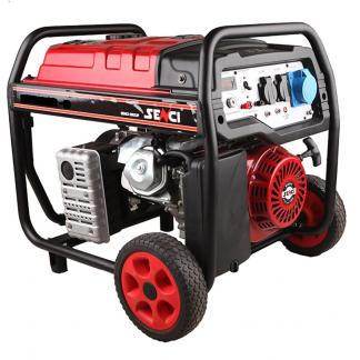 Generator curent electric SENCI SC6000
