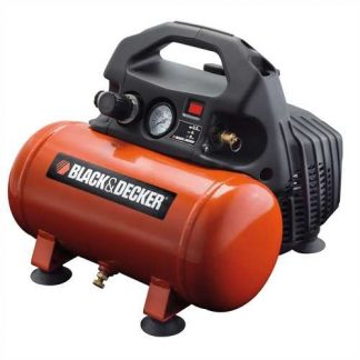 Compresor aer BLACK+DECKER Arad