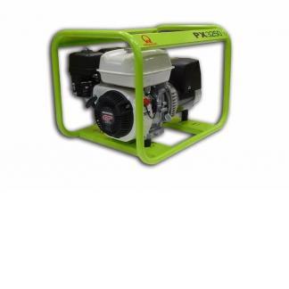 Generator curent electric PRAMAC Arad