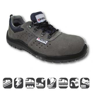 Pantofi protectie Wurth Arad